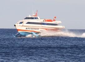 Come Arrivare a Lipari - B&B Il Cappero Lipari Isole Eolie
